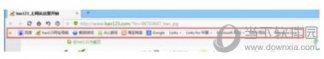 傲游浏览器收藏夹怎么找回 恢复收藏栏方法