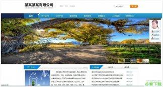 网新中英文企业手机电脑一体化建站源代码免费下载