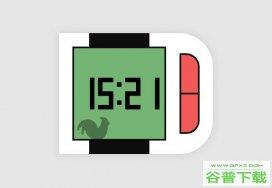 js+css3智能手表时钟特效代码免费下载