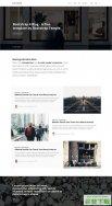 企业图片博客网站模板免费下载