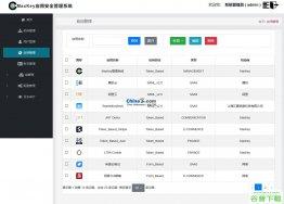 MaxKey单点登录认证系统源代码免费下载