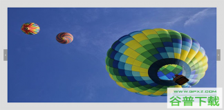 jQuery爆炸切换效果焦点图特效代码免费下载