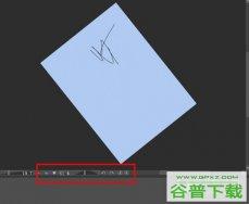clip studio如何旋转网点纸 一个快捷键搞定